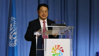 Director General re-appointed for second term as 17th UNIDO General Conference opens