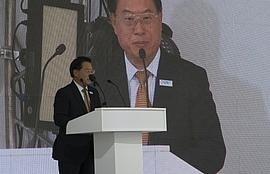 UNIDO Director General's Welcoming remarks at the Astana EXPO 2017 UN Day