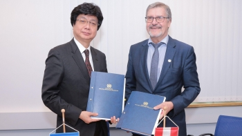 Austria partners with UNIDO to boost sustainable energy in Central America