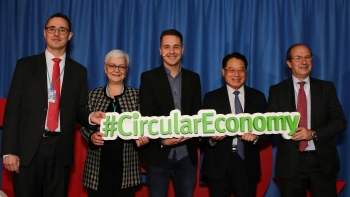 TEDx talks on circular economy – closing the loop