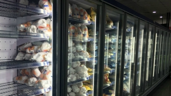 Climate-friendly supermarket refrigeration installed in Jordan