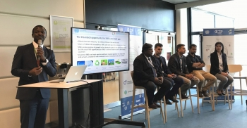 Cleantech innovation showcased at VEF2018