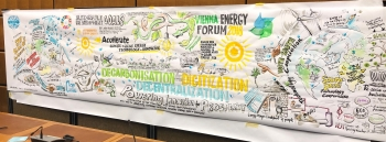 Clean energy transition needs entrepreneurial eco-systems and knowledge sharing