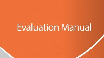 UNIDO Evaluation Manual