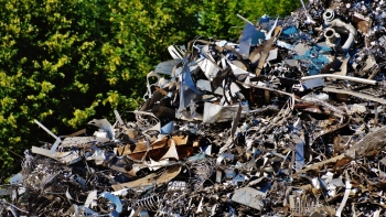 UNIDO and Bureau of International Recycling agree on closer cooperation