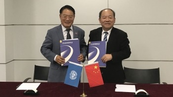 UNIDO-China cooperation on green industry and statistics further strengthened
