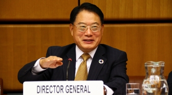 Briefing on UNIDO-LAC cooperation
