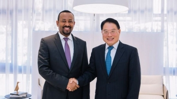 UNIDO and Ethiopia strengthen cooperation towards sustainable industrialization