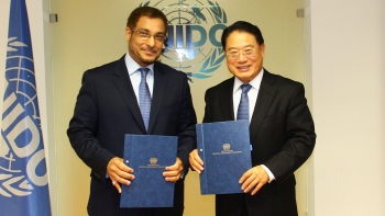 UNIDO protects marine livelihoods and resources in coastal zones of the Red Sea and Gulf of Aden