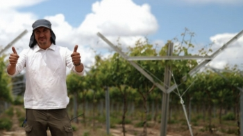 Climate technology collaboration makes an impact