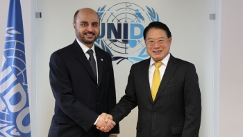 OFID - COURTESY CALL