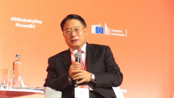 UNIDO Director General at the EU Industry Days