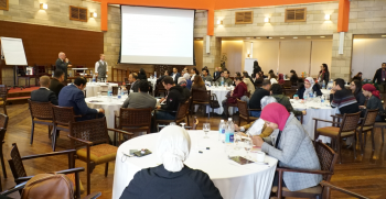 Global Manufacturing and Industrialisation Summit (GMIS) Connect in Cairo