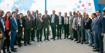 UNIDO at Hannover Messe 2019