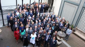 UNIDO and the African Union to share Quality Infrastructure best practices for sustainable development