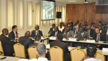 Teaming up with the private sector for the PCP in Côte d'Ivoire