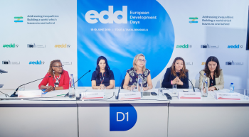 How digital technology can support gender equality in the MENA region