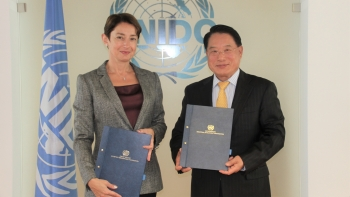 UNIDO and Bulgarian Industrial Capital Association to strengthen technical cooperation and exchange knowledge