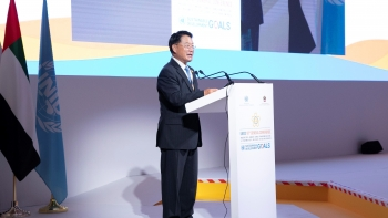 UNIDO's 18th General Conference opens in Abu Dhabi