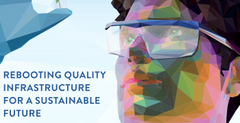 New UNIDO publication on Quality Infrastructure and the SDGs