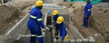 Forging ahead in spite of COVID-19: UNIDO biogas project in South Africa