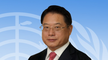 UNIDO Director General LI Yong's Remarks on the occasion of the Africa Day celebration, 25 May 2020