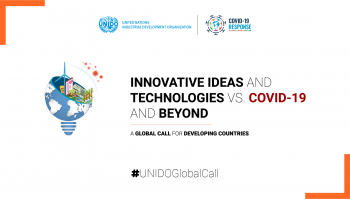 Global Call: Innovative Ideas and Technologies vs. COVID-19 and beyond