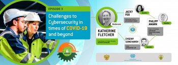Industrial safety paradigm shifts of concern to UNIDO and cybersecurity experts