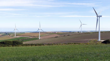 Green industrial policy to power a green recovery