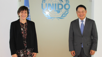 UNIDO, Monaco and UfM partner to empower women in Tunisia