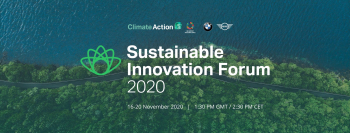 UNIDO Director General makes call to action at the 11th Sustainable Innovation Forum