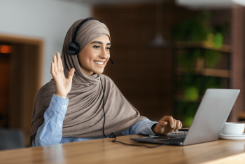 Success of online training spurs calls for more interactive webinars