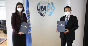 UNIDO, Norway agree programme to support countries' access to global markets