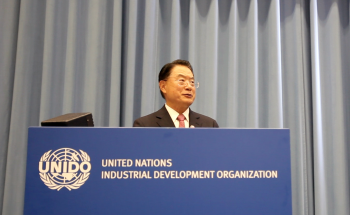 UNIDO Director General at the 49th Session of the Industrial Development Board