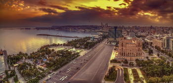 Azerbaijan: UNIDO focusing on resource efficiency and circular economy in the industrial sector