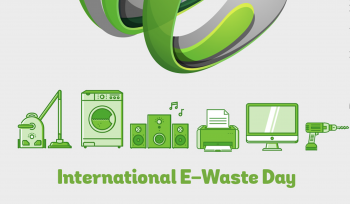 UNIDO marks International E-waste Day across Latin America and the Caribbean