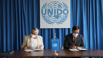 UNIDO and Cuba strengthen cooperation with a new Country Programme framework