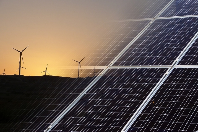 Cleantech as a Catalyst for Climate Action and the Clean Energy Transition